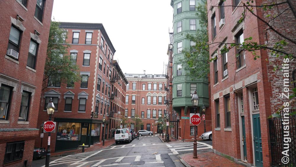 Bostono Vestendas