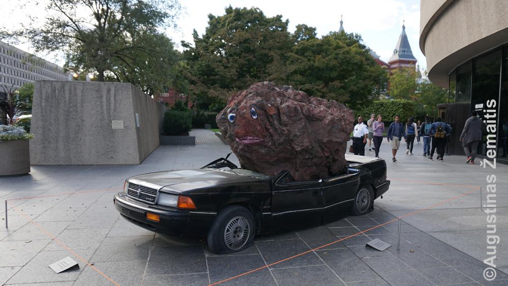 Modernaus meno galerija Vašingtone