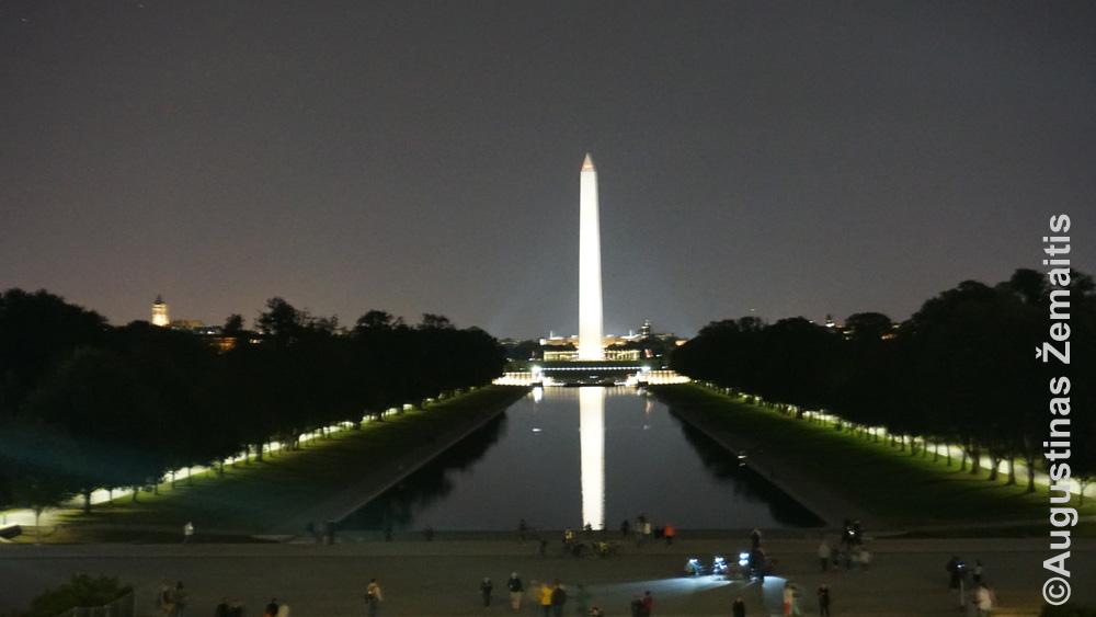 Vašingtono monumentas